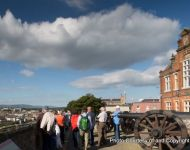 16673 City Walls Londonderry