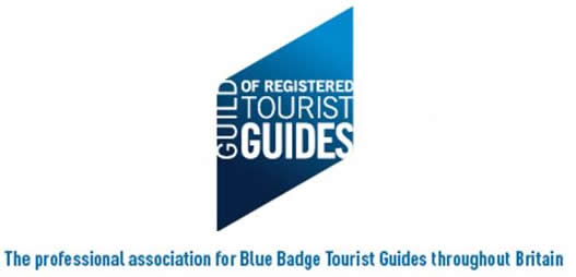 The Professional Association for Blue Badge Tourist Guides Throughout Britain