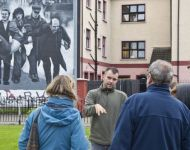 23821 Culture Night Londonderry - Free Derry Tours