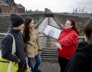 13919 Titanic Walking Tours